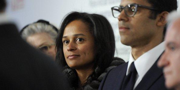 Isabel dos Santos perd face à l'Angola dans un litige à 850 millions de dollars 1