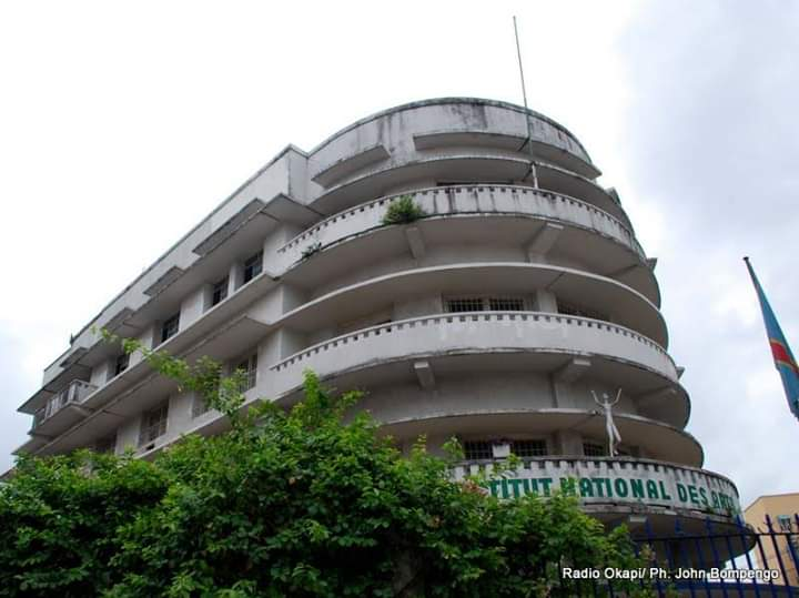 INA : un centre d'excellence et de référence de la diplomatie culturelle 2