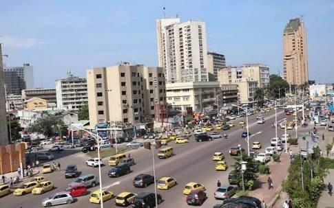 Gombe redevient l'épicentre de la pandémie à Kinshasa 3