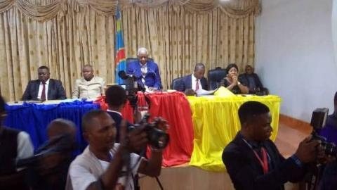 Kongo Central/Assemblée provinciale 1