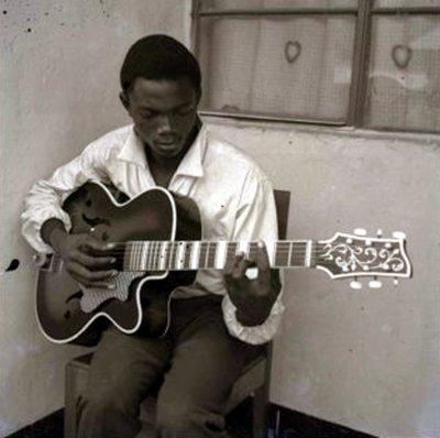 Paul Ebengo Dewayon : le maître attitré de Franco 1