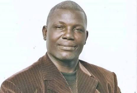 Shaka Kongo : le défenseur des artistes 1