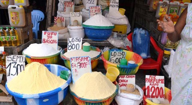 Économie/Flambée des prix des produits sur le marché 2