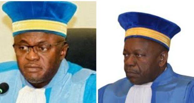 Coup de théâtre: les juges Kilomba et Ubulu écrivent au Président Tshisekedi, ils préfèrent la Cour constitutionnelle à la Cour de cassation 1