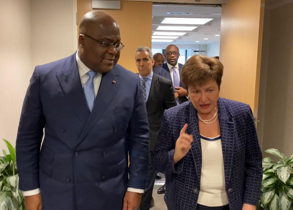 Les USA devraient aider Felix Tshisekedi à démanteler le « système kleptocratique de l'ancien président Kabila » (Senate Foreign) 1