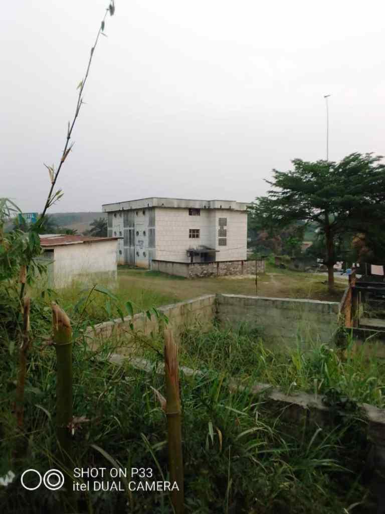 Kasangulu : porte d'entrée de Kinshasa 1