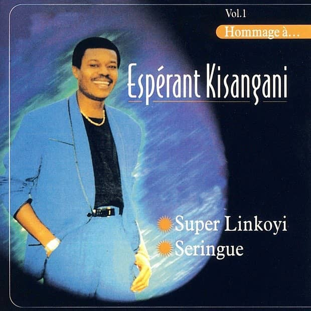 Kisangani Espérant, le moralisateur 4