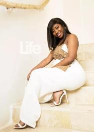 Miss beauté Côte d'Ivoire 1