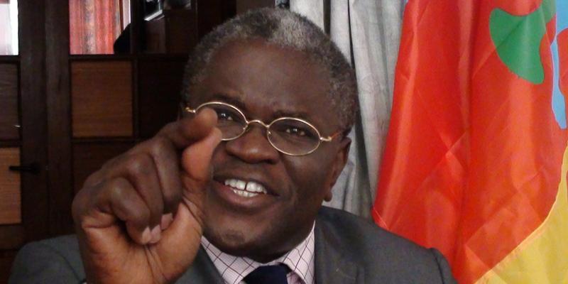 Indignation générale à la suite de l'assassinat du député provincial Nsimba Sukami 1