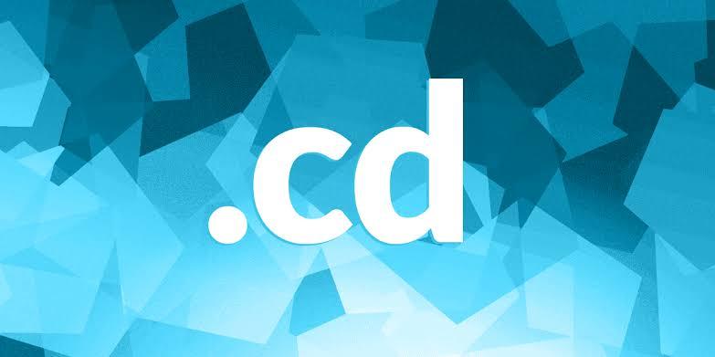 Le nom de domaine .cd est rétabli 1