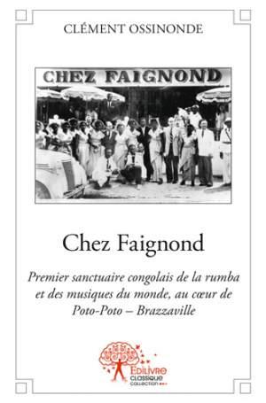 Les bars et clubs dans la chanson congolaise 1