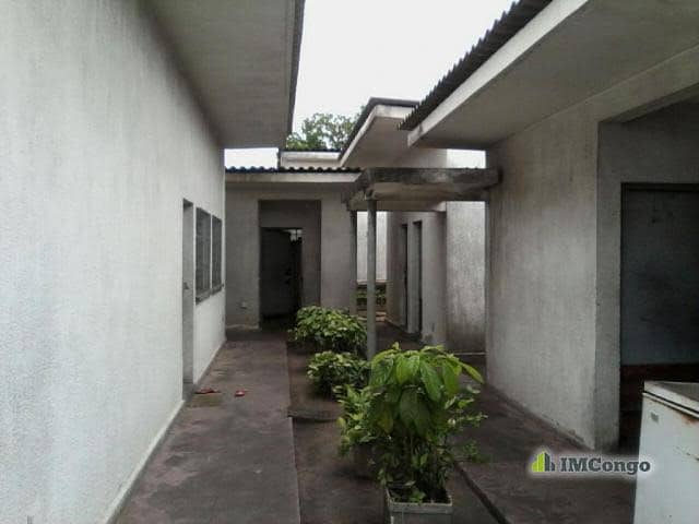 Construction de logements sociaux à Kinshasa 1