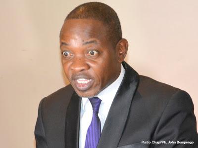 "Lamuka : Mike Mukebayi renie ses anciens mentors : ""Fayulu et Muzito ne peuvent pas diriger le Congo"" 1"
