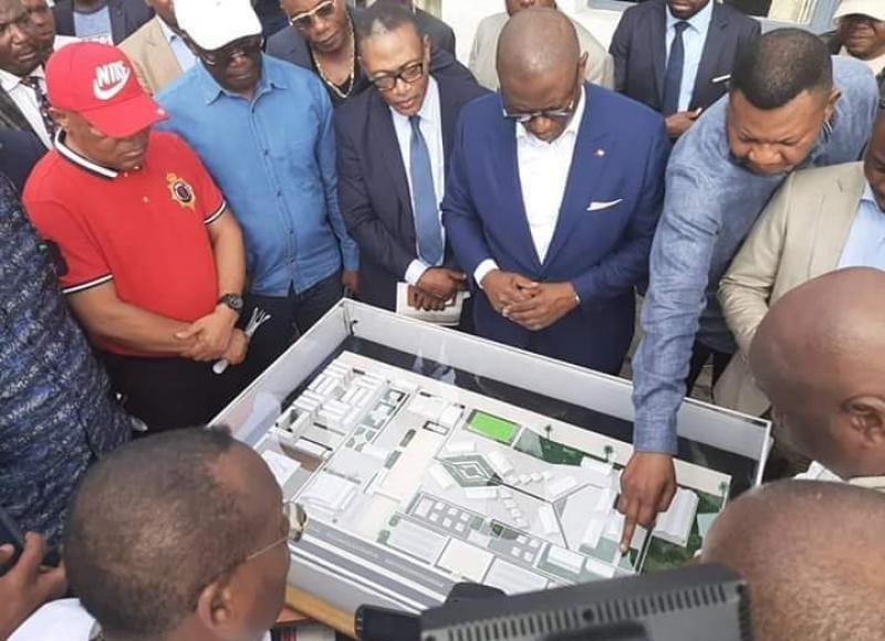 Jeux de la Francophonie à Kinshasa : Des voix se lèvent 1