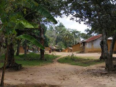 Vivi et Boma : les deux premières capitales de la RDC 4