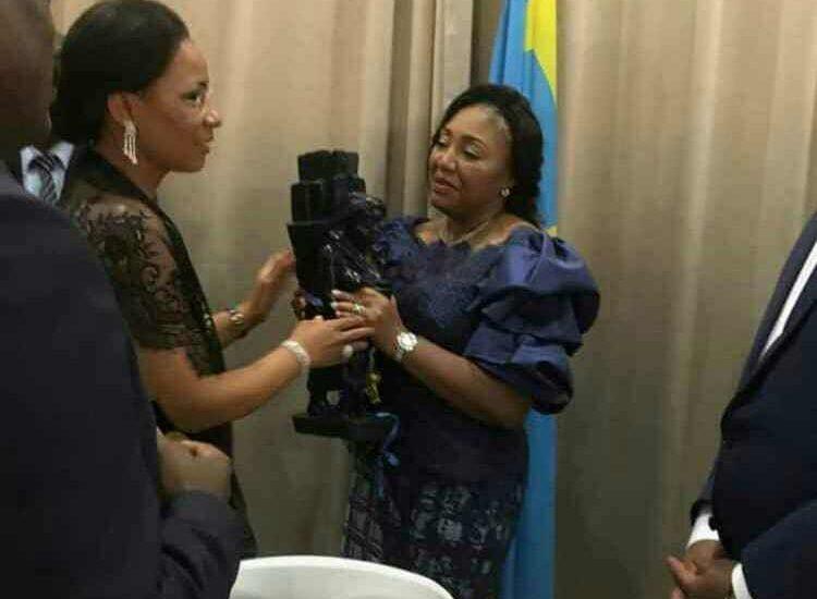 Denise Nyakeru et Olive Lembe en duel à distance 2