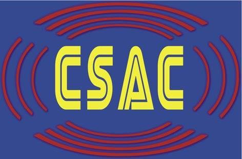 Le CSAC TOTALISE 10 ANS. 1