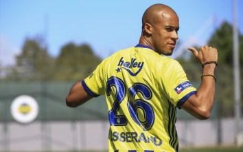 """""""Grosse inquiétude pour Marcel Tisserand à Fenerbahçe"""" 1"""