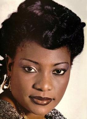 Ndaya de M'Pongo Love : amour sans rivale 1
