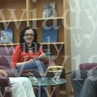 Wywiad z dr Thomasem Kirschem, historykiem Jungistów