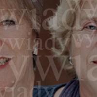 """Wywiad z Jan Wiener i Catherine Crowther - redaktorkami książki """"Między tradycją a innowacją"""""""