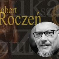 Nigredo --> Metanoia - Robert Roczeń