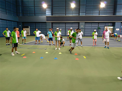 Games, drills and activities