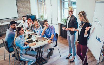 Titre Responsable de Secteur SAP – BLOC03 – Gestion et animation d'équipe