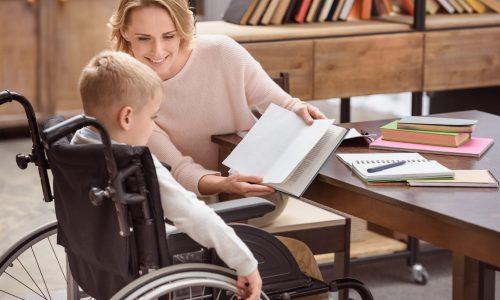 ADVF-CCS : Titre Assistant(e) de Vie aux Familles – Certificat de Compétence de Spécialisation : Handicap