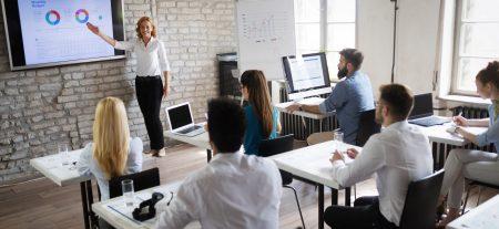 Formation Formateur Professionnel d'Adultes – Titre Professionnel – Niveau III