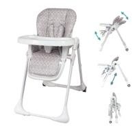 chaise haute ideale a prix e leclerc