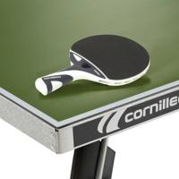 table de ping pong verte 300s crossover