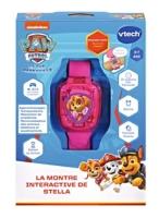 Pat Patrouille La Montre Interactive De Stella Pat Patrouille Au Meilleur Prix E Leclerc