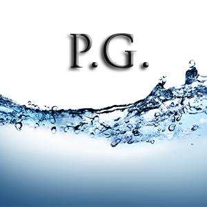 Propylene Glycol   P.G. - USP Grade