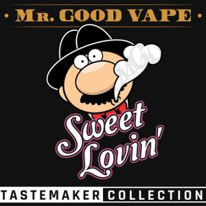Sweet Lovin - Mr Good Vape One Shots South Africa