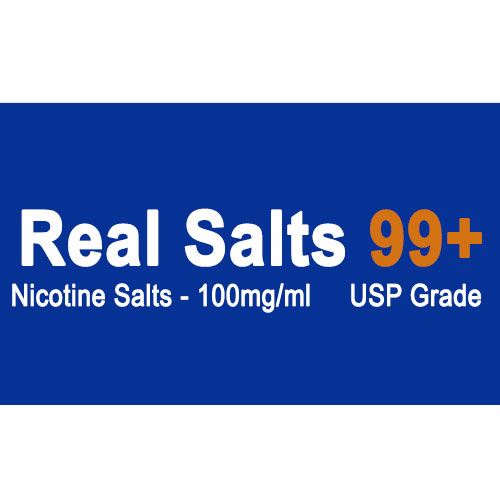 Nicotine Salts | South Africa