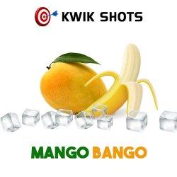 Kwik Shots - Mango-Bango- One shot Flavour Concentrates | South Africa