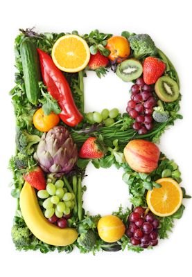 Komplex vitamina B