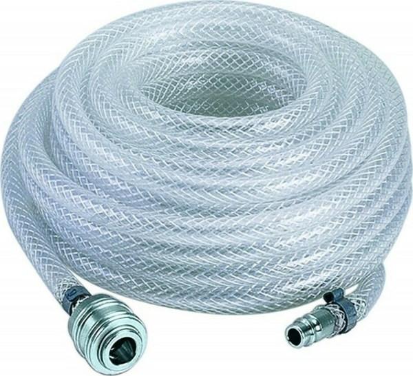 Σωλήνας Υψηλής Πίεσης Einhell 15m Ø 9mm (Πίεση max.10 bar)