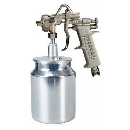 Bulle BLG-70 Πιστόλι Βαφής Κάτω Δοχείου 2.0mm