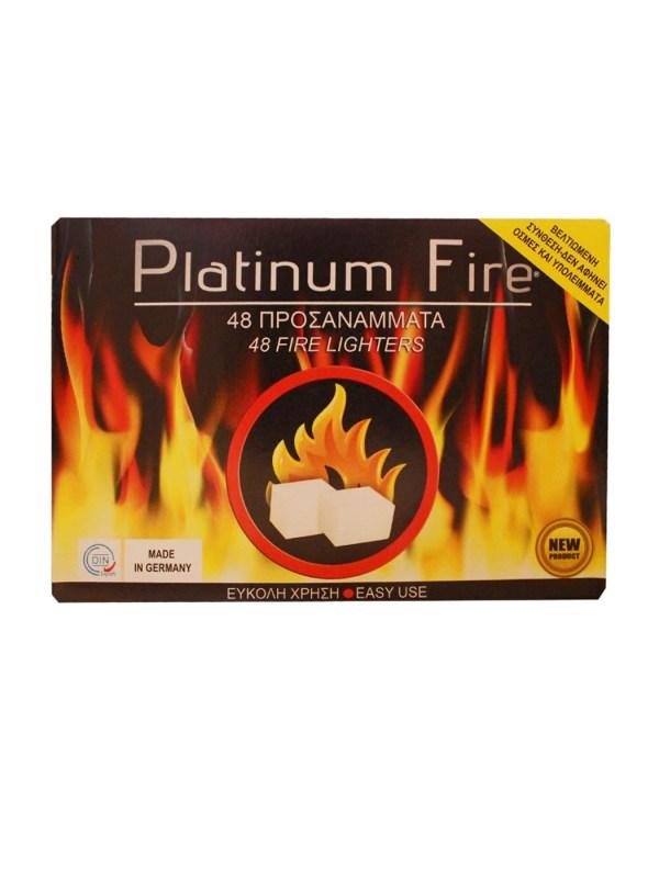 PLATINUM FIRE ΠΡΟΣΑΝΑΜΜΑ 48 ΤΕΜ