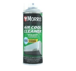 MORRIS AIR COOL CLEANER ΣΠΡΕΙ ΚΑΘΑΡΙΣΜΟΥ ΚΛΙΜΑΤΙΣΤΙΚΩΝ 400ml