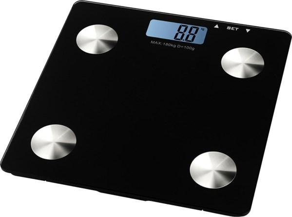 BWS1500 ΖΥΓΑΡΙΑ ΜΠΑΝΙΟΥ ΨΗΦΙΑΚΗ ΜΕ ΛΙΠΟΜΕΤΡΗΣΗ 180kg