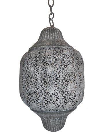 Φωτιστικό Κρεμαστό Oriental Globe Lantern