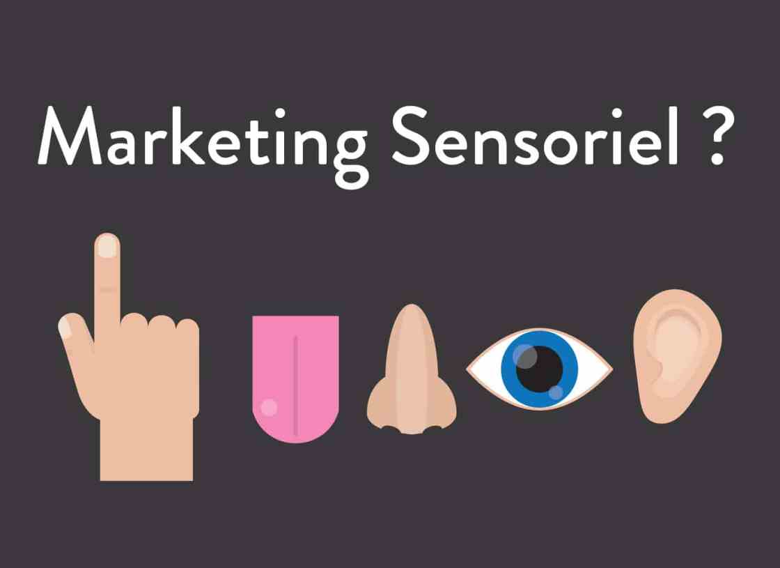 marketing sensoriel