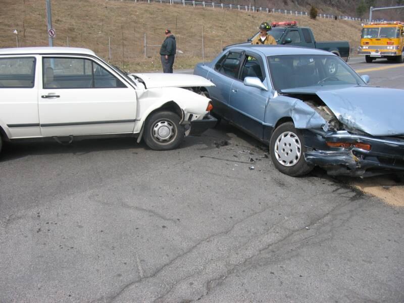 Michigan Auto Accident