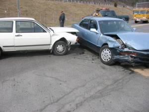 Michigan accident