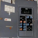 MIchigan fuse box