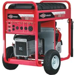 Michigan home generator