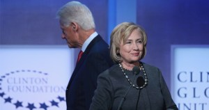 """""""I Know Where All The Bodies Are Buried"""": Clinton Foundation CFO Spills Beans To Investigators"""